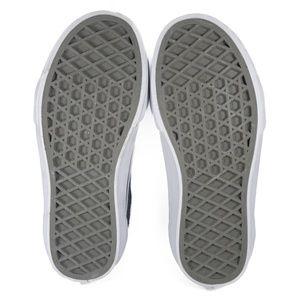 Vans Shoes - VANS Old Skool Glitter Metallic (Grey / White)